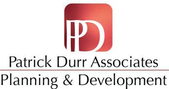 Patrick Durr Associates Logo